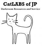 Catlabs of JP logo